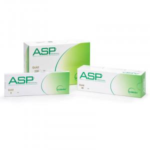 ASP-Ohrakupunkturnadeln aus Gold
