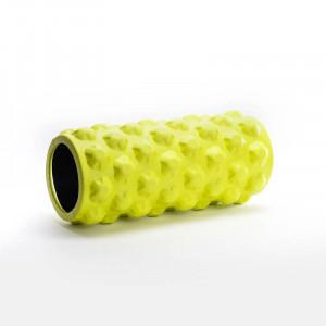 SL StarRoll® – die Faszienrolle mit höherem Härtegrad für Fitness und Therapie