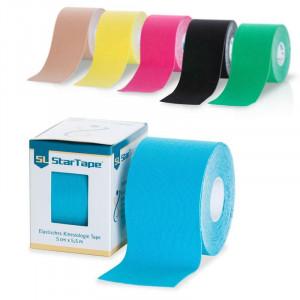 SL StarTape® Kinesiologie Tape für die Therapie
