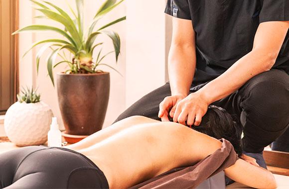 Japanische Akupunktur